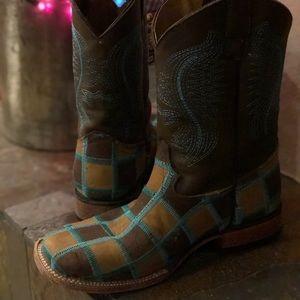 Ferrini Shoes - Ferrini Boots